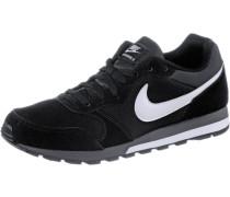 Sneaker 'MD Runner 2' anthrazit / schwarz / weiß