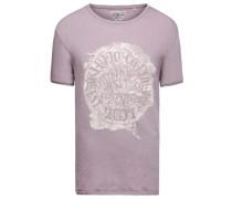 T-Shirt 'Tayk' grau
