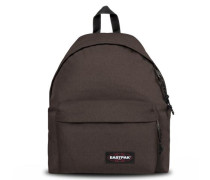 Authentic Collection 'Padded Dok'r' braun