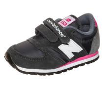 'Ke420-Gei-M' Sneaker Kleinkinder grau