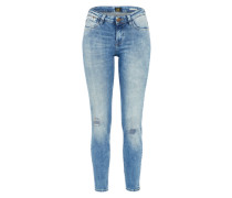 Jeans 'scarlett Selvage' blue denim