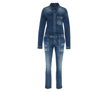 Jumpsuit 'ross' blau