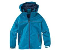 Jacke für Jungen blau