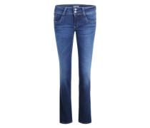 'Viola' Jeans dunkelblau