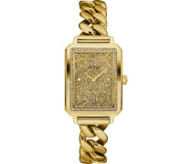 Quarzuhr »W0896L2« gold