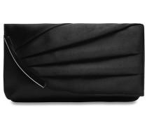 Scala Clutch schwarz
