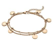 Armband rosegold
