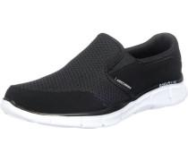 Sneakers 'Equalizer Persistent' schwarz / weiß