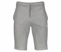 Shorts »Nsw Short Jersey Club« grau