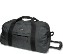 2-Rollen Reisetasche 'Authentic Collection Container 85' black denim