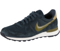 Sneaker Internationalist blau
