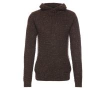 Pullover 'pakpao' braun