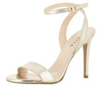Damen Sandalette EVA gold