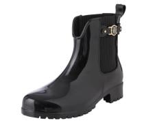 Boots 'Oxley 9R' schwarz
