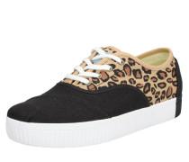 Sneaker 'cordones Indio'