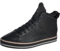 Sita Sneakers schwarz