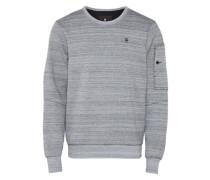 Sweatshirt 'Stalt' blau