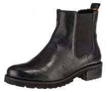 Chelsea Boots 'Lesley' schwarz