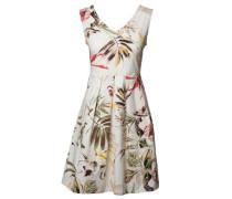 Sommerkleid mit Dschungel Print
