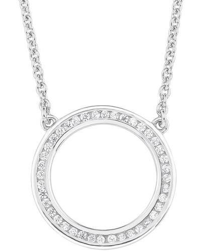 Silberkette '2012496' silber