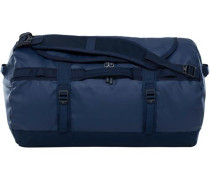 'Base Camp Duffel' Reisetasche blau