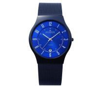 Quarzuhr »Grenen T233 Xltmn« nachtblau