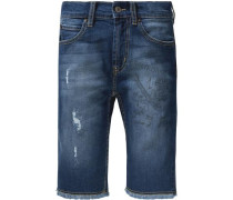 Jeansshorts '511' Slim Fit blau