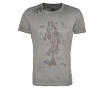T-Shirt Terrero grau