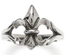 Fingerring »Lilie 1102« silber