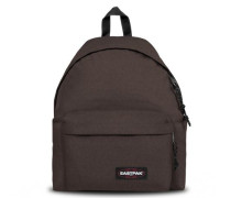 'Authentic Collection Padded Pakr 162' Rucksack 40 cm mokka