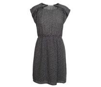 Kleid 'Lillit Mosaic' schwarz