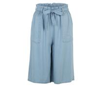 Bermuda Shorts 'NMNesli' hellblau