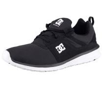 Heathrow Sneaker schwarz / weiß