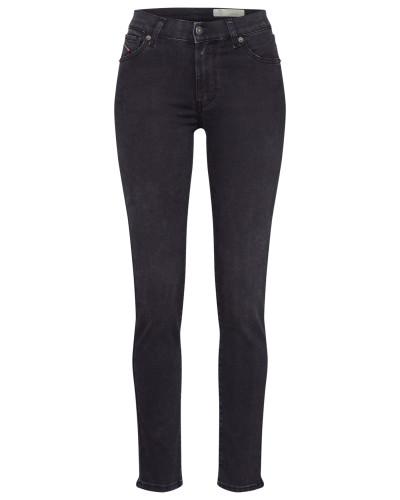 Jeans 'd-Roisin' grey denim