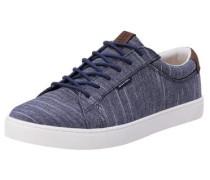 Sneaker Klassischer blau