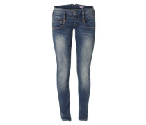 'Pitch' Jeans hellblau