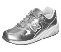Sneaker 'wrt580-Mt-B' silber