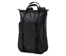 Schultertasche »Backpack TOP Sport« schwarz