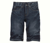 Jeansbermudas blue denim