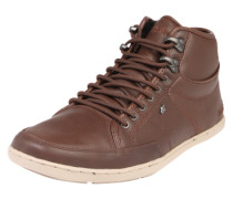 Sneaker 'Swapp' braun