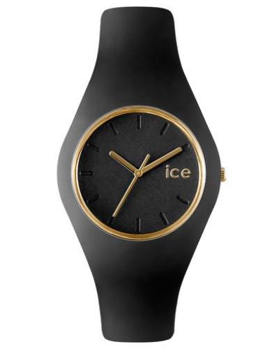 Armbanduhr 'ice-Glam Black Ice.gl.bk.u.s.13'