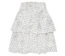 Röcke 'vimosa Mini Skirt' weiß