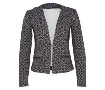 Blazer 'my patterned summer blazer' graphit