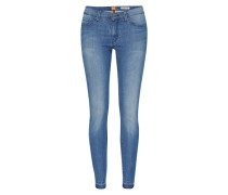 Slimfit Denim 'j10 Florida' blau