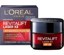 'RevitaLift Laser X3 Tagespflege Lsf20' Gesichtspflege