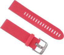 'QuickFit 20' Uhrband Herren pink