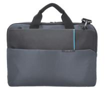 Qibyte Businesstasche 38 cm Laptopfach