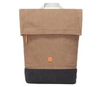 Rucksack 'Karlo Backpack' sand