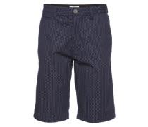 Shorts 'Lt. Gabi' dunkelblau