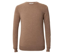 Pullover hellbeige